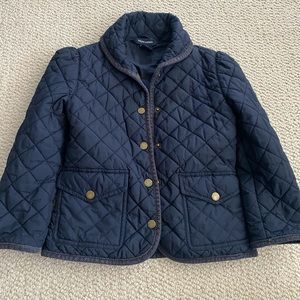 Ralph Lauren Girls Jacket